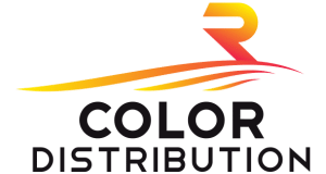 Logo color distrib