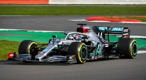 Sh mercedes amg petronas formula one team new livery 480x263